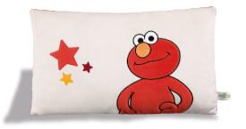 Kissen Elmo rechteckig 43x25c