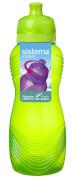 Sistema Trinkflasche Wave, 600 ml, sortiert