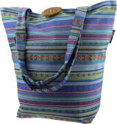 Shopper (Tasche) BIO-Aztek