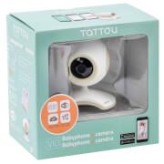 Jollimex TATTOU VIO - Babyphone + Kamera