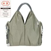 Lässig Green Label Neckline Bag Spin Dye gold mélange