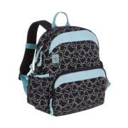 Lässig Medium Backpack Spooky black