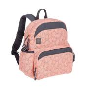Lässig Medium Backpack Spooky peach