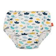 Splash & Fun Swim Diaper boys Paper Boat, 18 Monate