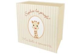 Souvenirs Box Sophie la Giraffe