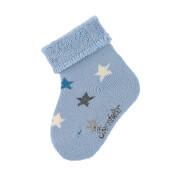 Sterntaler Baby-Söckchen Sterne himmel Gr.14