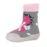 Sterntaler Adventure-Socks Seepferdchen silber mel. Gr.20