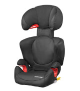 Maxi-Cosi Kindersitz Rodi XP Fix Night Black