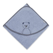 Sterntaler Badetuch 100x100 Baylee blue