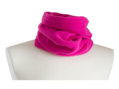 Multifunktionst. Fleece fuchsia (6)