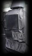 Rückenlehnentasche mit Tablet Tasche