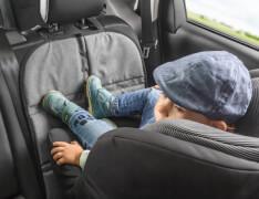 reer 86071 TravelKid MaxiProtect Autositz-Schutzunterlage