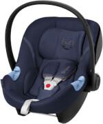 Auto-Babyschale Columbus Cybex Aton M, Gruppe 0+ (0-13 kg), ab 0 Monate, blau