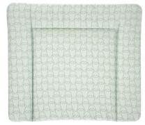 Träumeland Wickelauflage Kuschelhase PVC-frei, 75 x 85 cm