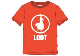 Fortnite Boys T-Shirt, Größe 140-176, sortiert