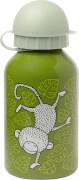 Sigikid 25035 Edelstahl Trinkflasche Affen