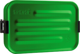 SIGG Metal Box Plus S, grün