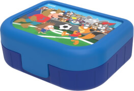 Box IML Kids Football