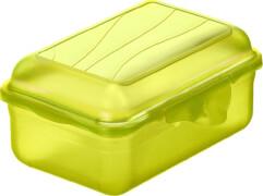 Box ''LIME'' grün tr.
