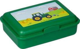 Butterbrotdose Traktor (Wenn ich mal groß bin)