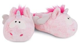 Hausschuhe Pink Harmony Größe