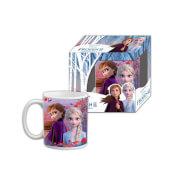 Die Eiskönigin 2 Tasse (Keramik)