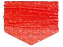 Multi TRIANGLE Fahrräder rot