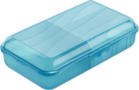 Vesperbox L 1.7 l FUN blau