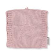 Sterntaler Strick-Wärmekissen rosa