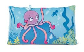 Kissen Oktopus Oktina-Oktopus