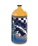 Trinkflasche, Autorennen, 0,5