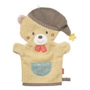 Fehn Waschhandschuh Bär