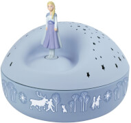 Frozen 2: Sternen Projektor mit Musik