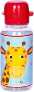 Trinkflasche Giraffe Freche Rasselbande (Tritan/ca.0,4l)