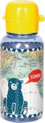 Trinkflasche Reisezeit Kids (Tritan ca. 0,4l)