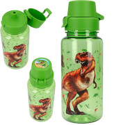 Dino World Trinkflasche