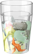 HABA Glitzerbecher Dinos