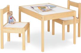 Kindersitzgruppe Olaf, 3-tlg.
