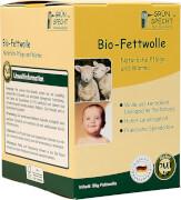 Bio-Fettwolle, 50 g