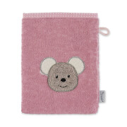 Sterntaler Waschhandschuh Mabel rosa
