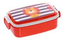 Sigikid 25089 Lunchbox Löwe OnTour