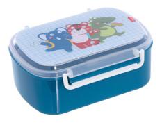 Sigikid 25124 Lunchbox boys School