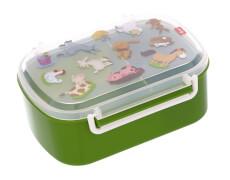 Sigikid 25132 Lunchbox Schafe OnTour