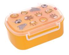 Sigikid 25133 Lunchbox Zoo OnTour