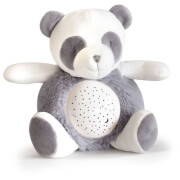 Doudou - Nachtlicht Panda 20cm