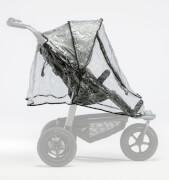 Regenschutz - mono - Sportkinderwagen