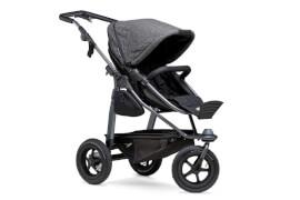 TFK mono - Kombi Kinderwagen mit Luftrad-Set