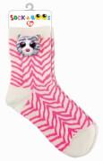 KIKI Katze Socks