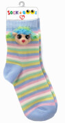 RAINBOW Einhorn Socks