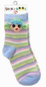 RAINBOW Einhorn Socks